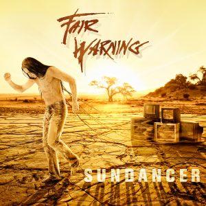 Fair Warning Sundancer PRINT