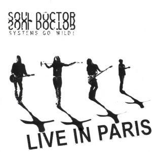 Live In Paris 2002